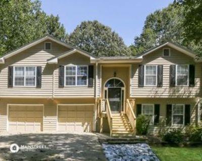 5461 Bushnell Ct, Flowery Branch, GA 30542 4 Bedroom House