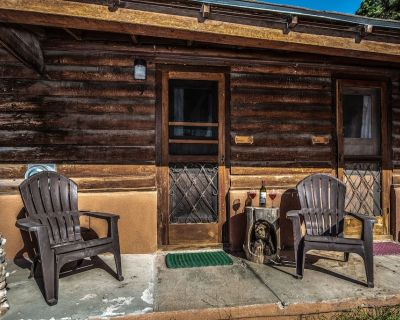 The price is right and so is the location when you vacation at Apache Village 9 - Ruidoso