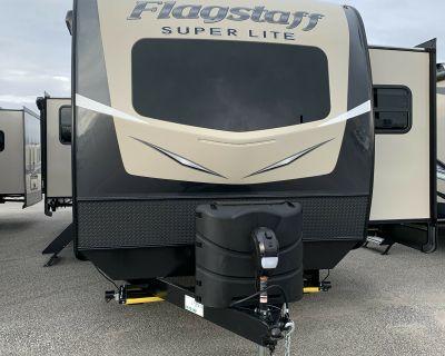 2021 Flagstaff Super Lite 29RLBS