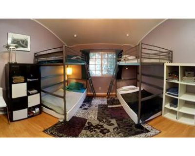 Shared Room for Rent near Old Town Pasadena!