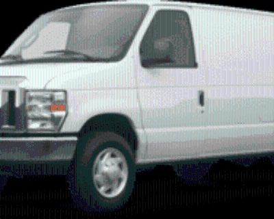 2008 Ford Econoline Cargo Van E-150