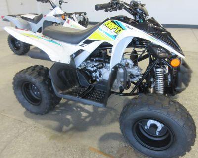 2021 Yamaha Raptor 90 ATV Kids Sacramento, CA