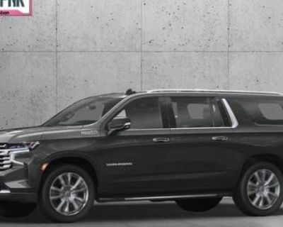 2021 Chevrolet Suburban LS