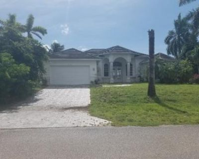 3 Bed 2 Bath Preforeclosure Property in Cape Coral, FL 33993 - NW 42nd Pl