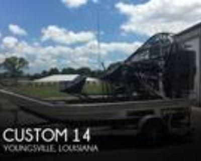 15 foot Custom 14