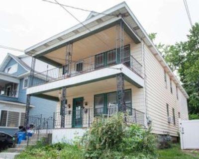 616 Mercer St #2, Albany, NY 12208 3 Bedroom Apartment