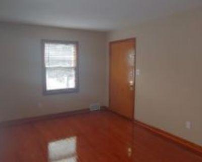 4632 N 46th St, Milwaukee, WI 53218 2 Bedroom Apartment