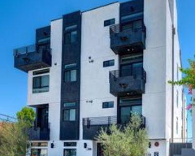 338 N Mariposa Ave #101, Los Angeles, CA 90004 3 Bedroom Apartment