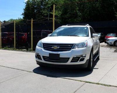 2013 Chevrolet Traverse AWD 4dr LTZ