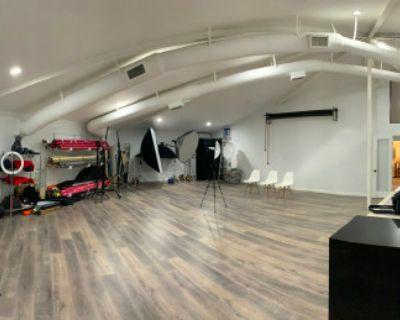 All Inclusive Photography and Video Studio COVID Ready! Dirango Studio, Los Angeles, CA