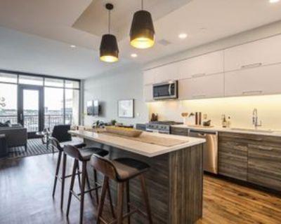 100 Fillmore St #0502, Denver, CO 80206 1 Bedroom Apartment