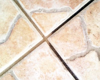 Professional Tile & Grout Cleaning in Hollywood