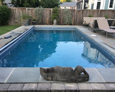6 Bedroom/5 Bath house with pool - Limited Rental Season - Book Now - South Rehoboth