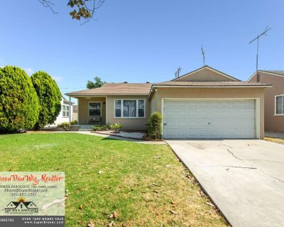 JUST LISTED! Freshly Painted Lakewood Home with Redone Hardwood Floors