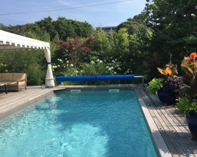 A Stunning and Charming Private Fire Island Pines Retreat! - Fire Island Pines