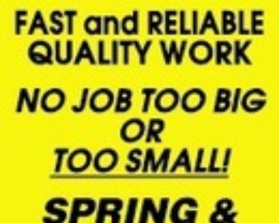 DELUX DECORATING INTERIOR/EXTE...