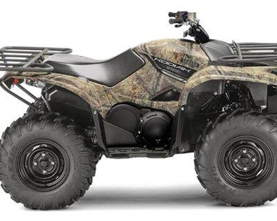 2018 Yamaha Kodiak 700 ATV Utility Waynesburg, PA