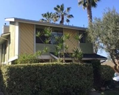 Southern California Dreaming in Spacious Beach Condo! Family and Pet Friendly - South Redondo