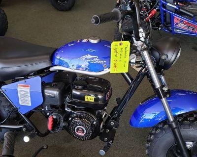 2020 TRAIL MASTER MINI BIKE MB 200-2 Motor Bikes Jasper, AL