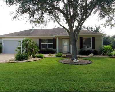 Comfortable Cottage Retreat In The Villages - Golf Cart Included! - Lynnhaven