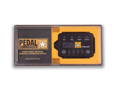 Pedal Commander In stock & On-Sale