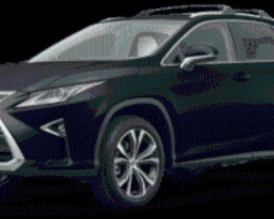 2016 Lexus RX RX 350