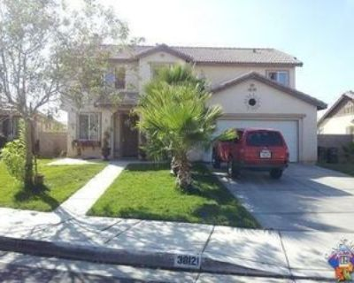 38121 38th St E, Palmdale, CA 93550 5 Bedroom Apartment