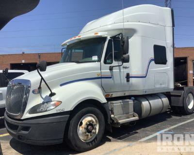2015 International ProStar LF627 Premium T/A Sleeper Truck Tractor