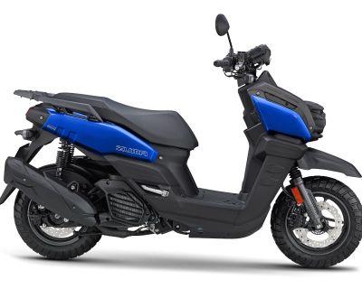 2022 Yamaha ZUMA 125 Scooter Clearwater, FL