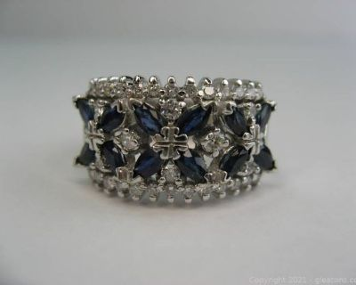 Fine Jewelry & Estate Costume Jewelry Online Auction!