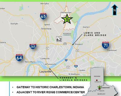 Retail Development Land For Sale