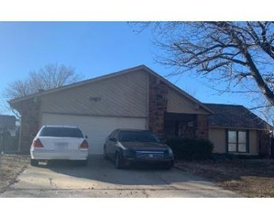 3 Bed 2 Bath Foreclosure Property in Claremore, OK 74017 - W Driftwood Dr