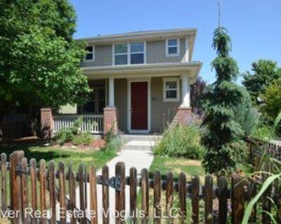 2528 Central Park Blvd, Denver, CO 80238 3 Bedroom House