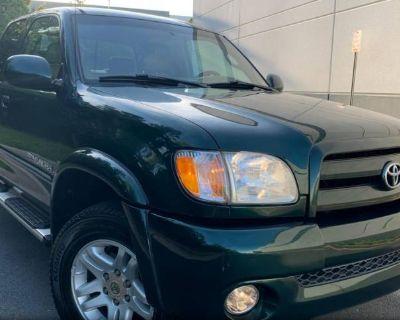 2003 Toyota Tundra Limited