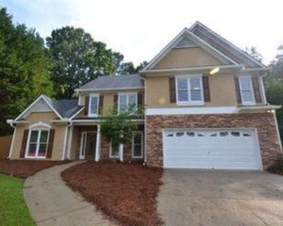5115 Sherrer Dr Nw, Atlanta, GA 30102 4 Bedroom House