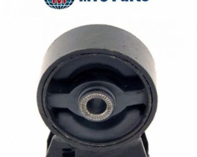 New Front Engine Mount Mtc 12361-15091 Fits Toyota Corolla 83-88