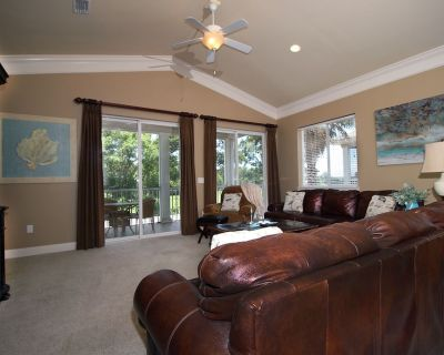 The Links Golf Villas F202- Golfers Dream - A FEW SUMMER WEEKS AVAILABLE - Gulf Shores