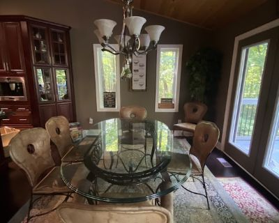 Luxury Meets Lake - Minden Hills