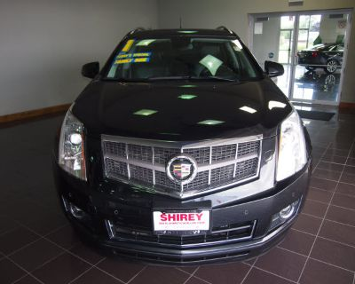 2011 Cadillac Srx Performance Collection in Oak, Lawn, IL