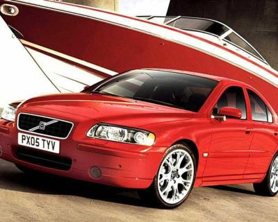 Looking for 2005-2009 Volvo S60/v70 parts