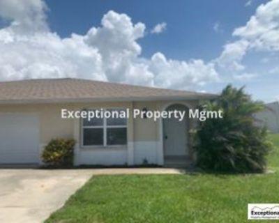810 Ne 8th St, Cape Coral, FL 33909 3 Bedroom Apartment