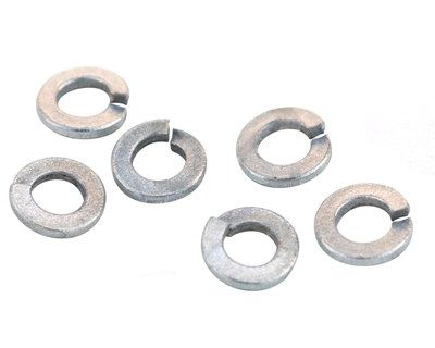 Guide Plate Assembly Lock Washer Set