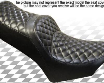 Honda Vf1000c V65 Magna 83-86 Diamond Mgh Seat Cover #emb8530 Tnt540