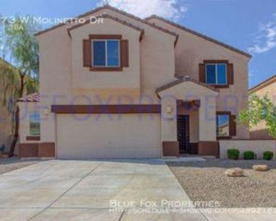 1273 W Molinetto Dr, Oro Valley, AZ 85755 4 Bedroom House