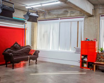 Film and Photo Production Industrial Photo Video Space, Los Angeles, CA
