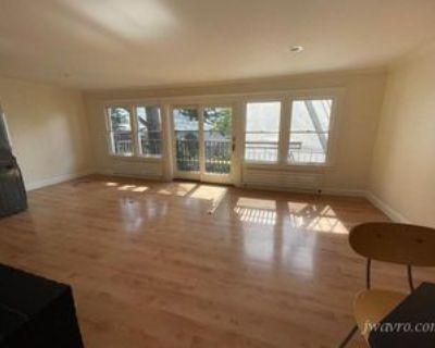 Clayton St, San Francisco, CA 94117 4 Bedroom Apartment