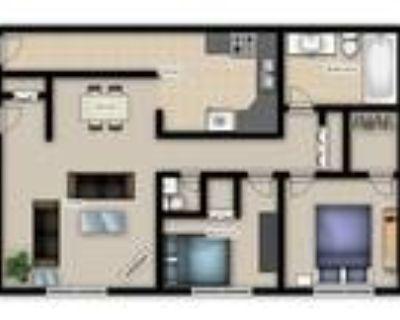 Deer Trail Apartments - 2 Bedroom