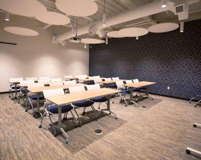 Impressive Presentation and Meeting Room / Event Space, Orlando, FL
