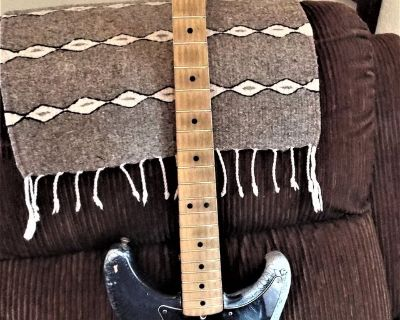 Fender Lead II, converted to Fender Stratocaster Style -Made in USA-