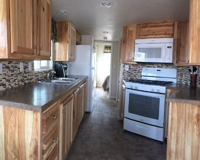 Stunning Tiny Home close to downtown Moab, wifi - Moab